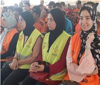 صور.. صندوق مكافحة الإدمان يطلق معسكرات صيفية لتوعية طلاب الجامعات