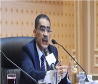ضياء رشوان: الأفارقـة قادرون على حل أزمات القارة