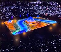 مدير بطولة كأس الأمم: ما شاهده المصريون في افتتاح البطولة «بداية»