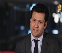 محمد أبو العلا: أمم أفريقيا 2019 تثبت قدرة مصر على تنظيم بطولات عالمية