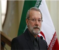 رئيس البرلمان الإيراني: الخطة الأمريكية للسلام ستعزز المقاومة الفلسطينية