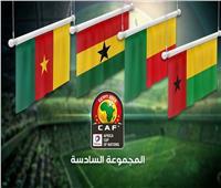 أمم أفريقيا 2019| مخرج برتغالي و24 كاميرا تنقل مباريات المجموعة السادسة
