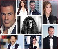 7 نجوم عرب تفوقت أجورهم على «ميريام التقيلة».. «هيفاء» الأغلى