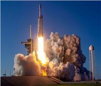 إطلاق صاروخ «فالكون الثقيل» صباح الثلاثاء المقبل