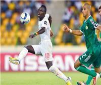 أمم إفريقيا 2019| غياب ماني.. تعرف على تشكيل السنغال لمباراة تنزانيا