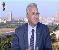 فيديو| «حجازي»: مشهد افتتاح أمم إفريقيا يؤكد عودة مصر لقلب القارة