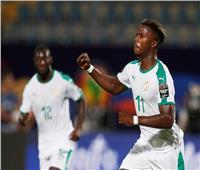 أمم إفريقيا 2019| السنغال تتقدم على تنزانيا بهدف في الدقيقة 28