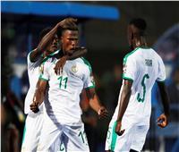 أمم إفريقيا 2019|السنغال تضرب تنزانيا بهدف في الشوط الأول.. فيديو