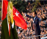 الديهي: فوز أوغلو برئاسة بلدية إسطنبول «شهادة وفاة سياسية لأردوغان»