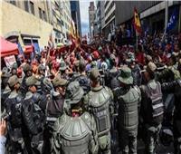 فنزويلا تعتقل ستة مسؤولين في الجيش والشرطة