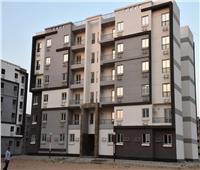 طرح 504 وحدات سكنية بمشروع «سكن مصر» بالشروق