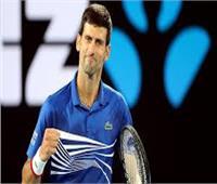 الصربي «ديوكوفيتش» يحافظ على صدارة التصنيف العالمي للاعبي التنس