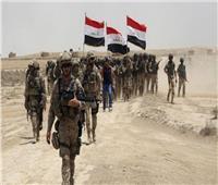 القوات العراقية تدمر مواقع لـ«داعش» جنوبي غرب الموصل