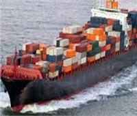 تداول 388 شاحنة بضائع و198 سيارة بموانئ البحر الأحمر