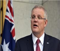 أستراليا تعيد أبناء قتلى متشددي تنظيم «داعش» من سوريا