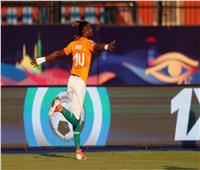 أمم إفريقيا 2019| كوت ديفوار تهزم جنوب أفريقيا بفضل هدف «كودجا»