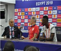 أمم إفريقيا 2019| مدرب غانا: أثق في قدرات اللاعبين والمنافسة على اللقب