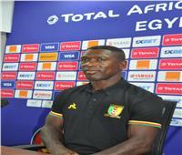 أمم إفريقيا 2019| مدرب الكاميرون يعلن التحدي: جئنا للاحتفاظ باللقب