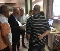 رئيس حي شرق شبرا: إصدار التراخيص إلكترونيًا يمنع التزوير