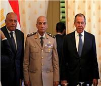 فيديو| أستاذ علاقات دولية: «روسيا تعلم أهمية مصر الاستراتيجية»