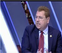 فيديو| برلماني يطالب بإضافة باب للموازنة الجديدة لدعم الفقراء