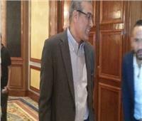 أمم إفريقيا 2019| مصطفى عزام منسقا لمباريات استاد القاهرة