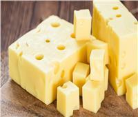 أسهل طريقة لعمل الجبنة الرومي في المنزل
