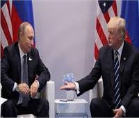 مسئول روسي: اجتماع ترامب وبوتين على هامش قمة «أوساكا»