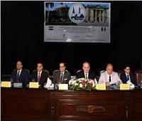رئيس جامعة السوربون: مشروعات جامعة القاهرة تدعم «خدمة العقل البشري»