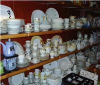 العامة لمنتجات الخزف والصيني تخسر بـ41 مليون جنيه