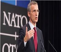 أمين عام الناتو يرحب بإعلان واشنطن استعدادها للتفاوض مع طهران