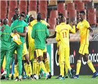 أمم إفريقيا 2019| نجم زيمبابوي: متفائل بالفوز على أوغندا