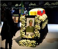 إثيوبيا تقيم مراسم تأبين لرئيس أركان جيشها