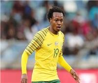 أمم إفريقيا 2019  مهاجم جنوب أفريقيا: الأداء سيتحسن أمام ناميبيا.. ومهمتنا أصبحت صعبة