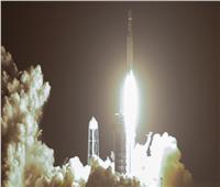 شاهد  انطلاق الصاروخ «فالكون الثقيل»