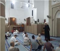 «البحوت الإسلامية» يطلق قوافل توعوية إلى 4 محافظات