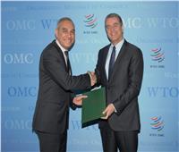 مصر تُودع وثيقة التصديق على اتفاقية تيسير التجارة بجنيف