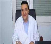 أستاذ كبد: مشكلة الطب في مصر تتمثل في المناهج الدراسية