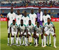 أمم إفريقيا 2019  السنغال يواصل تدريباته استعدادًا لمواجهة الجزائر