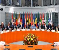 مصر تشارك في قمة العشرين باليابان «الجمعة»