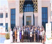 افتتاح الاجتماع الأول للمنتدى البرلماني الإقليمي للصحة والرفاهية في تونس