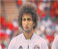 تأكيدا لانفرادنا..اتحاد الكرة يقرر استبعاد عمرو وردة من معسكر المنتخب