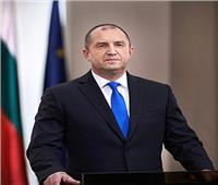 رئيس بلغاريا يزور الصين أول يوليو