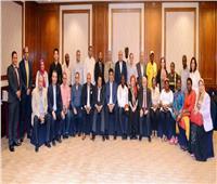 «الشركات السياحية» تناقش فتح أسواق جديدة مع أوغندا