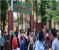 ثانوية عامة 2019| طلاب بورسعيد يشتكون من صعوبة «الكيمياء والجغرافيا»