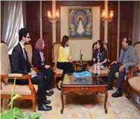 الهجرة تستقبل عالمين مصريين لبحث استعدادات حفل «شهر الحضارة المصرية» بكندا