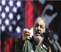 قائد الحرس الثوري الإيراني: العقوبات الأمريكية إجراء «يائس»