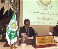 ننشر كلمة وزراء الداخلية العرب في المؤتمر الثاني للمسئولين عن الرقابة والتفتيش