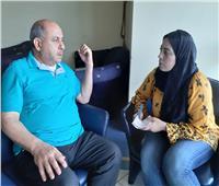 حوار| د. علي عبد النبى: محطة الضبعة بوابة الارتقاء بالصناعات المصرية للجودة العالمية