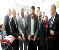 إفتتاح وحدة الغسيل الكلوي بقرية بالشرقية بتكلفة ٣ ملايين جنيه